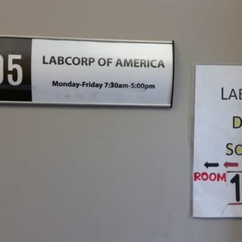 LabCorp - Laboratory Testing - Lower Pacific Heights - San ...