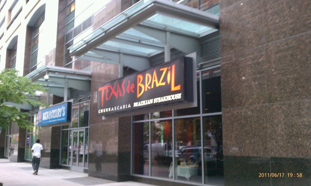 · Texas de Brazil, Detroit: See unbiased reviews of Texas de Brazil, rated of 5 on TripAdvisor and ranked #25 of 1, restaurants in Detroit/5().