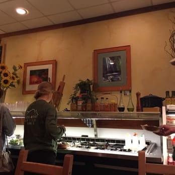 Savoy Cafe Santa Barbara Menu
