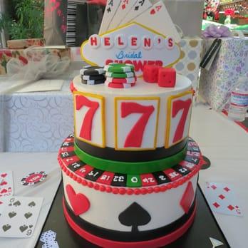 Birthday Cakes In Alameda Ca