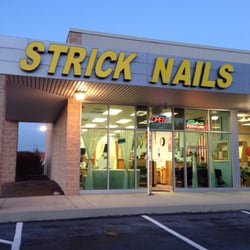 Strick nails nail salons harrisburg pa reviews for Abaca salon harrisburg pa