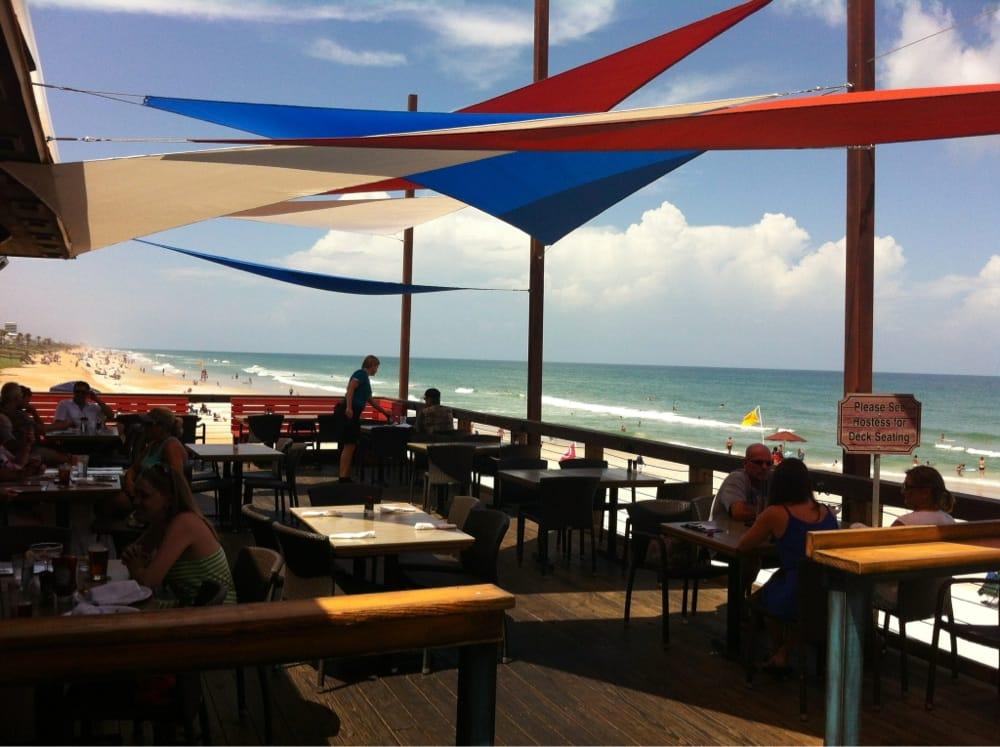Seafood Restaurants Flagler Beach Fl