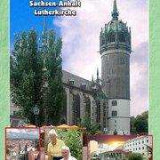 Schloßcafé, Lutherstadt Wittenberg, Sachsen-Anhalt