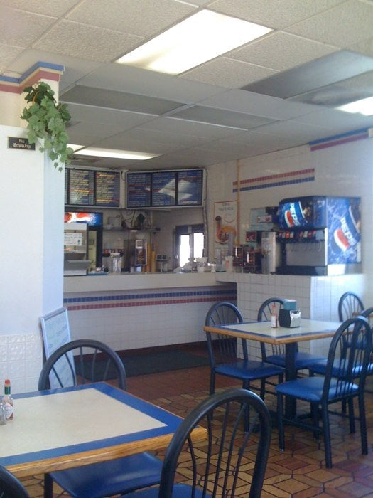 Goody S Cafe Cathedral City