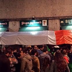 Pogue mahone s irish pub 10 billeder bryggerier - Pub porta romana ...