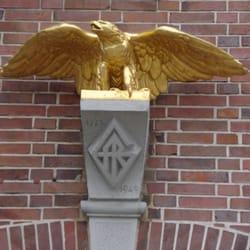 Adler-Apotheke, Hamburg