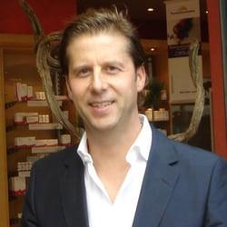 Thomas Kelz, Apotheker und Inhaber der…