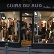 Les Cuirs du Sud, Toulouse, France