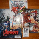 Alameda Sports Cards & Comics - Alameda, CA, États-Unis. My three free selections.