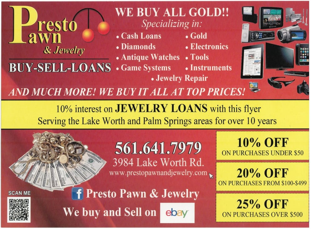 Salinas loan pawn & jewelry