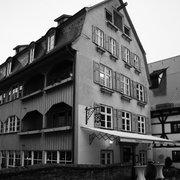 Gerberhaus, Ulm, Baden-Württemberg