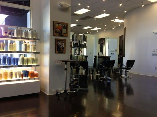 Modern Salon Spa Day Spas Yelp