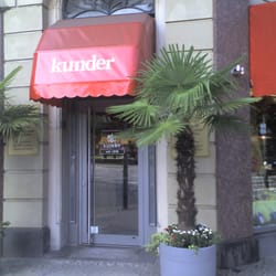 Fritz Kunder GmbH, Wiesbaden, Hessen