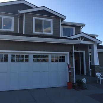 campbell overhead door garage door services north san