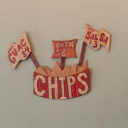 Honest Tom's Taco Shop - Philadelphia, PA, United States. Stuff to ...