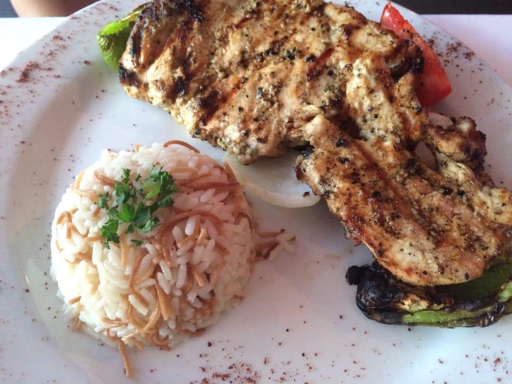 Marhaba mediterranean cuisine 29 photos mediterranean for About mediterranean cuisine