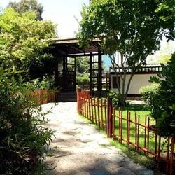 Jard n japon s cerro san crist bal 12 fotos parques for Jardin japones horarios