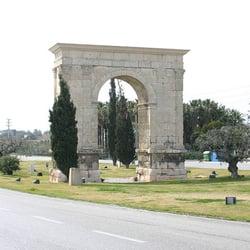 l'Arc de Barà