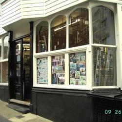 Fisherman's Corner, Ramsgate, Kent