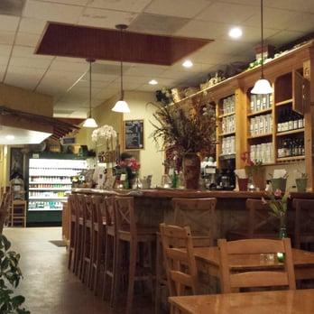 Savoy Cafe Menu Santa Barbara