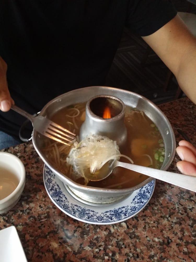 Thai Cafe Menu Miami Lakes