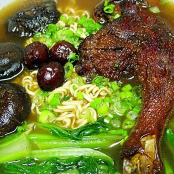 Pho-Binh Beef Noodle - Sunnyvale, CA, United States. 5 spices Duck ...