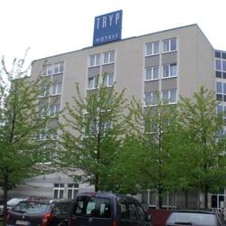 Tryp Hotel Bochum, Bochum, Nordrhein-Westfalen