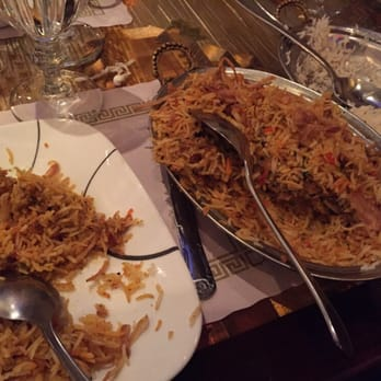 Aman s 36 photos 164 reviews indian 2680 dekalb for Amans indian cuisine norristown pa