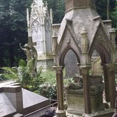 Highgate West Cemetery