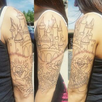 Big deluxe tattoo 16 photos 12 reviews tattoo 662 for Tattoo shops salt lake city utah