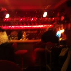 Cafè & Bar Himmelreich, Berlin
