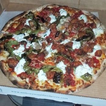 Pizza Delivery Pompano Beach