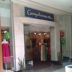 Guayaberas, Etc logo