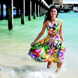 Deep Six Dive & Watersports - Vero Beach, FL, États-Unis. one of the many jams dresses
