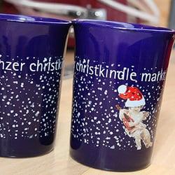 Weihnachtsmarkt Bludenz, Bludenz, Vorarlberg, Austria