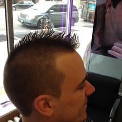 7th heaven hair salon 58 photos hair salons west for 7th heaven beauty salon