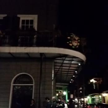 New Orleans Haunted History Tour Review