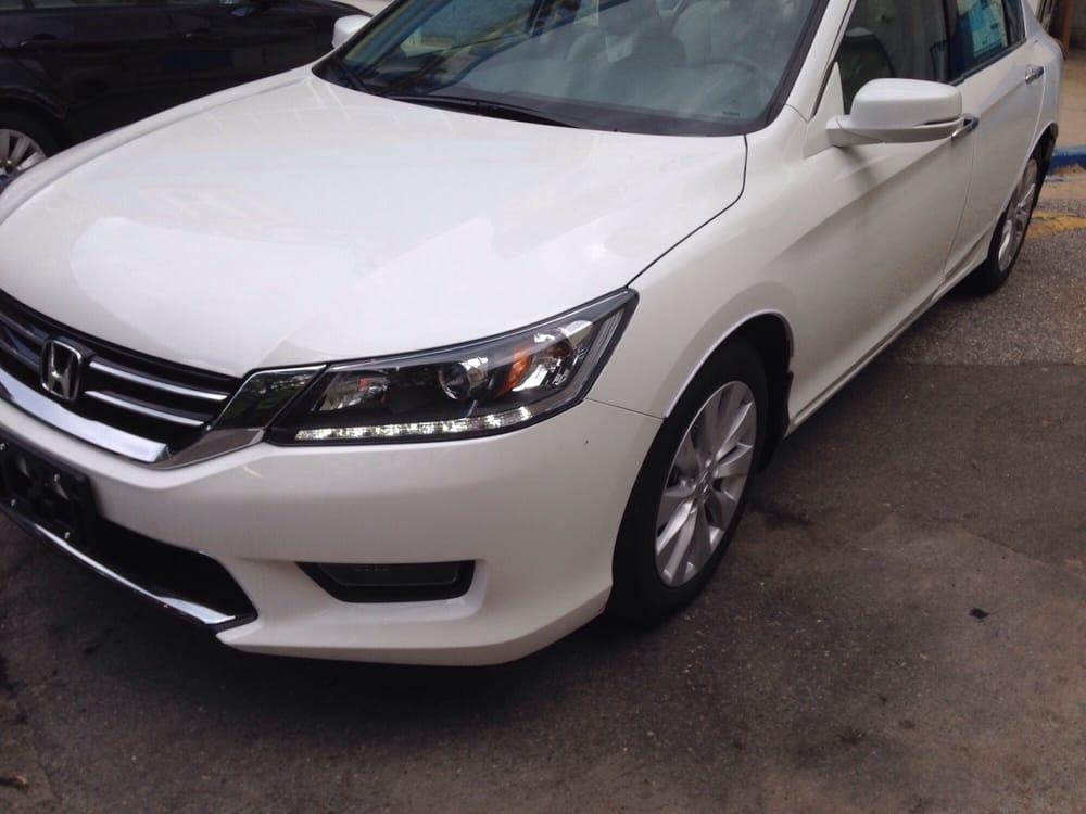 Ourisman Honda Concesionarios De Autos Bethesda Md