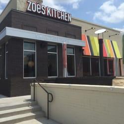 Zoes Kitchen Mediterranean Restaurants Charlotte Nc