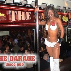 The Garage Pup, Maspalomas, Las Palmas, Spain