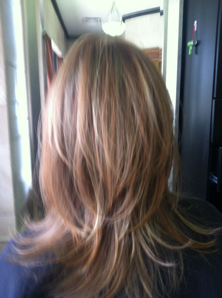 how to make blonde hair more golden
