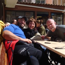 Le Mange Tout, Ensuès la Redonne, Bouches-du-Rhône