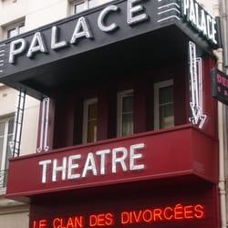 Le Palace - Paris, France. Palace Extérieur 1