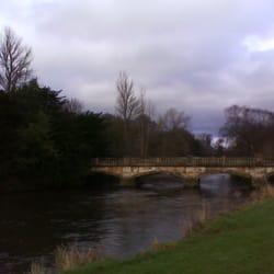 Dawsholm Park, Bearsden, Glasgow, UK