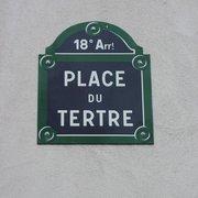 La Bohème du Tertre, Paris