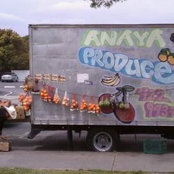 Anaya Produce - Salinas, CA, Vereinigte Staaten
