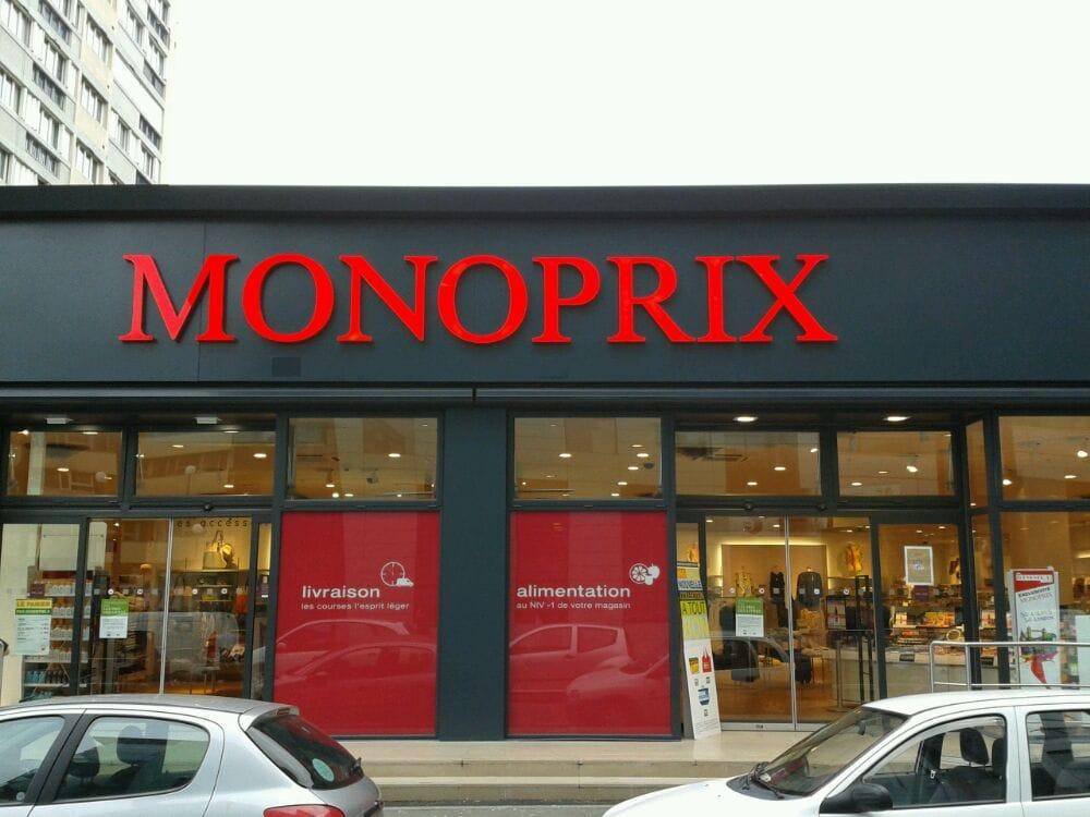 monoprix grand magasin paris yelp. Black Bedroom Furniture Sets. Home Design Ideas