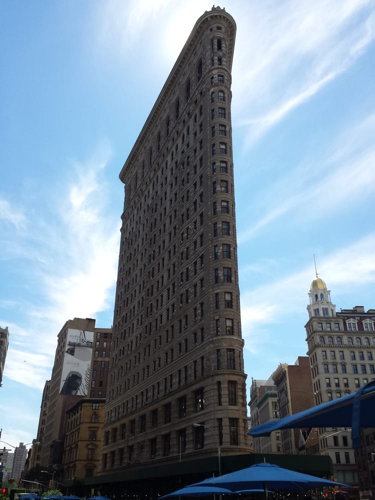 the flatiron building 165 photos landmarks