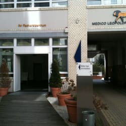 Medico - Leopoldplatz, Berlin, Germany