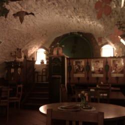 Restaurant Weinschlauch, Ubstadt-Weiher, Baden-Württemberg, Germany
